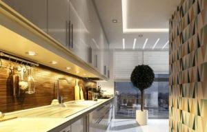 Choose Lighting For Home Decor