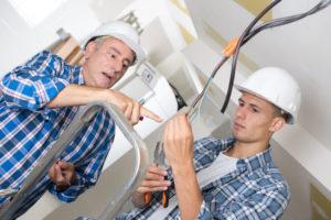 Denver Electrician Apprenticeships Training