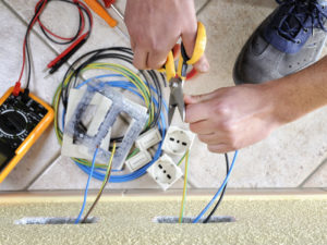 Common Electrical Problems In House Lighting