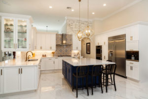 Proper Kitchen Lighting Electricians Install