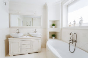 Best Bathroom Lighting Installed By Electrician