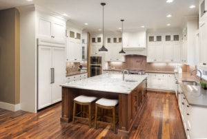 kitchen lighting electricians installations