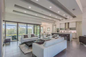 Electric Services Recessed Lighting